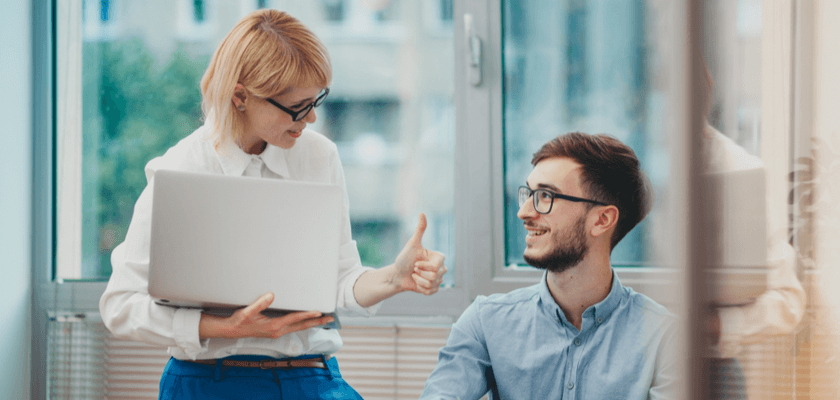 4 Ways to Build a Feedback Culture at Work